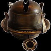 Manhattan Brass Burner