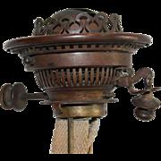 Hinks Oil Lamp Burner