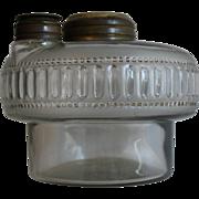 Oil Lamp Font