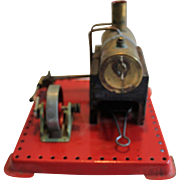 Mamod Toy Steam Engine