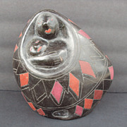 American Indian Sculpture