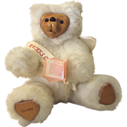 Robert Raikes Cupid Bear 11 inch