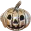 Sterling Silver Pumpkin Charm - Moveable - Red Tag Sale Item