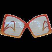 Vintage Designer Christian Dior Sunglasses