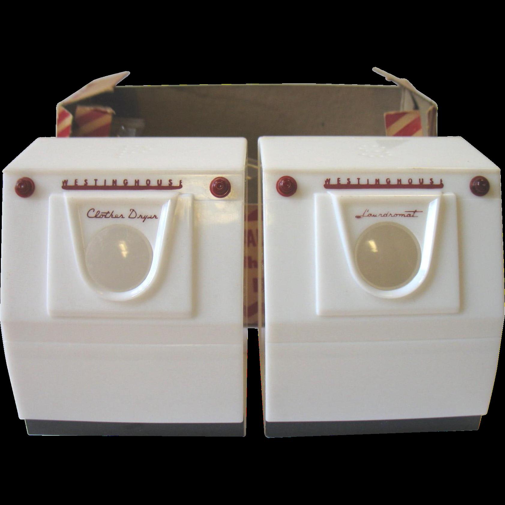 westinghouse washer machine