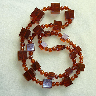 Russian Baltic Amber