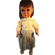 Celluloid Doll by Averill
