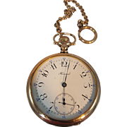 "Gents ""Howard"" Pocket Watch"
