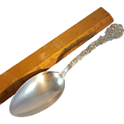 Gorham Versailles Sterling Serving Spoon