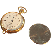 Ladies Waltham Pocket/Pendant watch