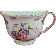 Lord Nelson Ware Oversized Tea Cup Wall Pocket