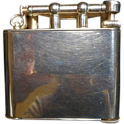 Dunhill Combination Lighter and Compact