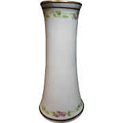 Willets BELLEEK Hatpin Holder