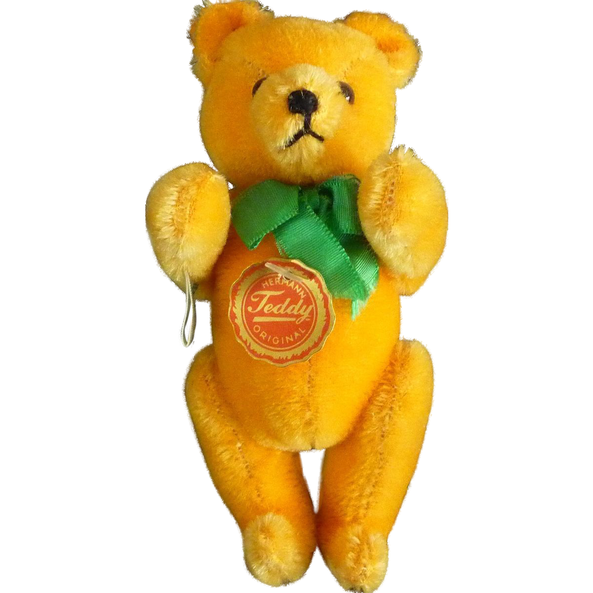 West German Made Teddy Bear