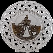 1904 Souveniour Plate