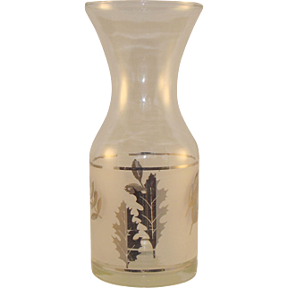 Libby Glass Carafe