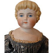 "Serene 19"" ABG Highland Mary Doll"