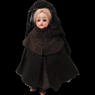Precious K*R Mignonette Dressed in Mourning