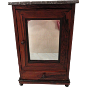 Large Wardrobe/Linen Press for your French Fashion Doll