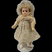 """Precious Tiny 7 1/2"""" Antique Steiner Figure A"""