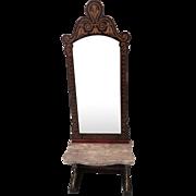 Biedemeyer Pier Mirror