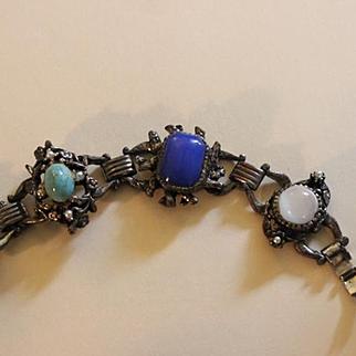 Early 1900's Victorian Link Bracelet