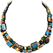 """Christin Wolf Turquoise 