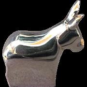 Mid-Century Modern Style Gunnor Cyren DANSK Mule / Donkey