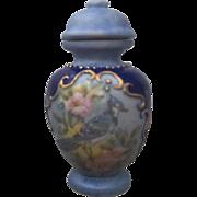 Vintage Dollhouse Ginger Jar