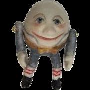 Tiniest Dollhouse Humpty Dumpty