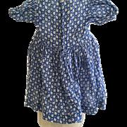Lovely Vintage Doll Dress