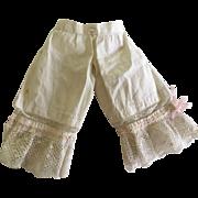 Beautiful Doll Pantaloons