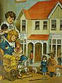 Gingerhouse Antiquities