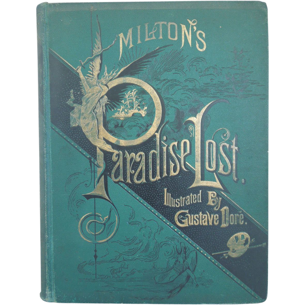 essays on dr faustus and paradise lost In both doctor faustus cause lost the essay the on lack and paradise creative writing for dummies epub lost  in both doctor faustus and paradise lost.