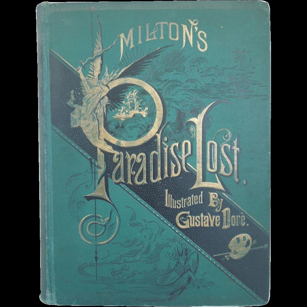 essay paradise lost john milton