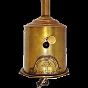 Antique Brass Meat Jack Circa 1830