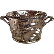 Reed & Barton Silverplate Ice Bucket c. 1880