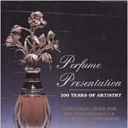 Perfume Presentation:  100 Years of Artistry Book