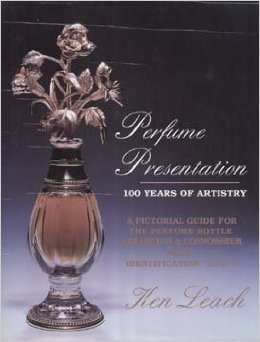 Perfume Presentation:  100 Years of Artistry Book