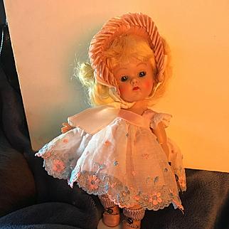Becky  1952 Ginny Debutante Rare!