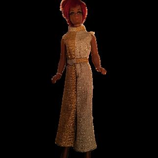 Red Hair Julia Barbie Darling!