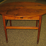 Antique Shenandoah Valley Virginia Table
