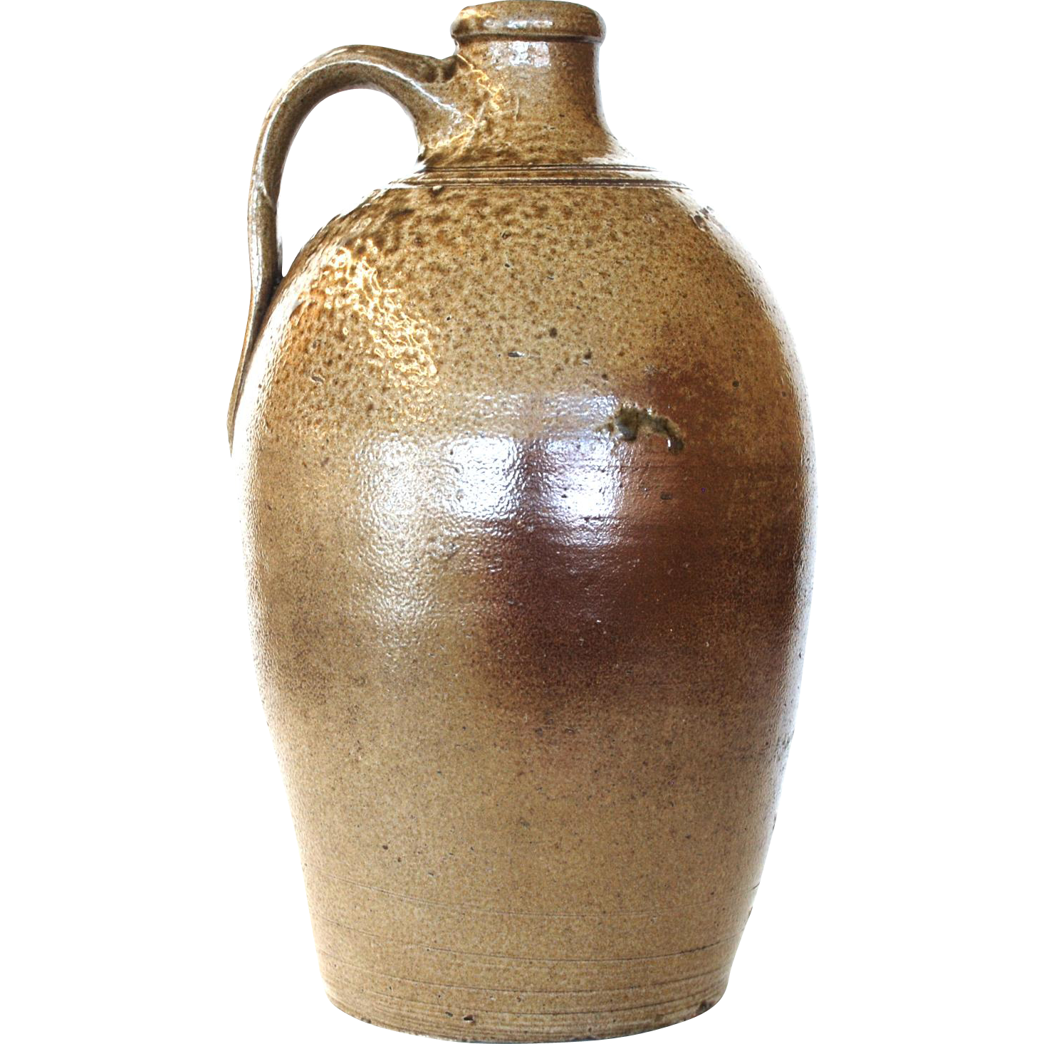 NC Jug by J.M. Hays, New Salem, Randolph County, NC