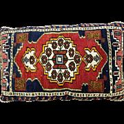 Oriental Rug Condition