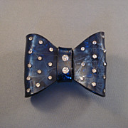 Thermoset Bow Pin
