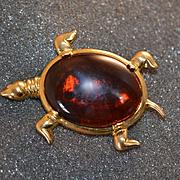 Turtle Pin