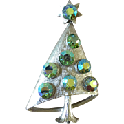 Mylu Christmas Tree Pin