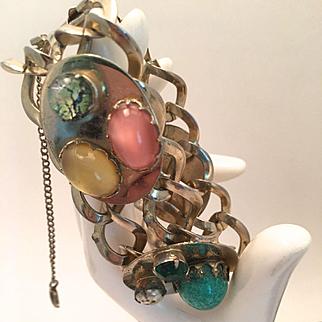 Kafin New York 50's Bracelet