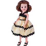 10 1/2 Inch Toni Fashion Doll by American Character
