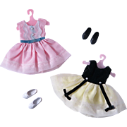 Ideal Pepper Birthday Party and Party Time Dresses